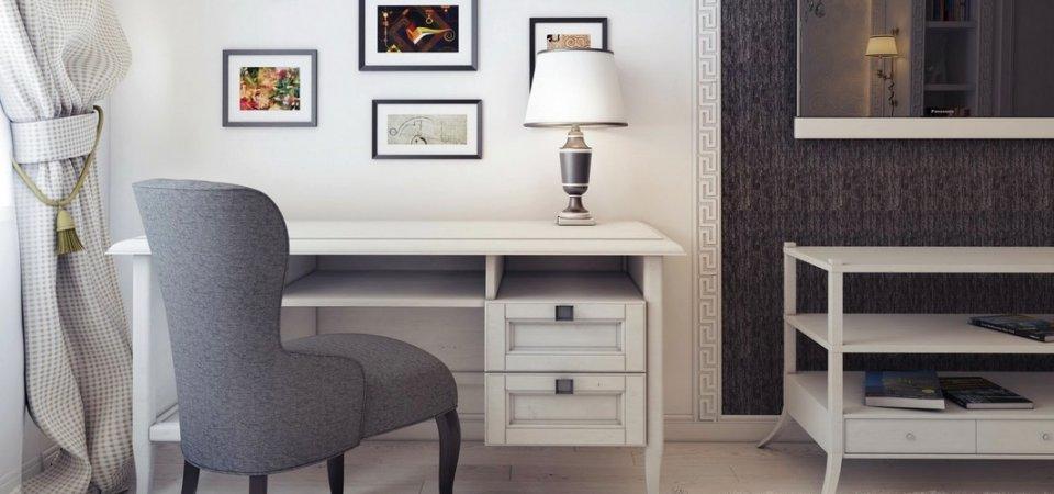 6 шагов к созданию идеального рабочего места у себя дома