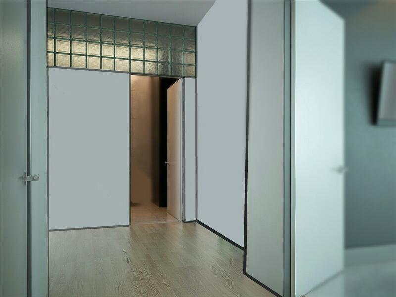 Архитектура в цветах: светло-серый, белый. Архитектура в .