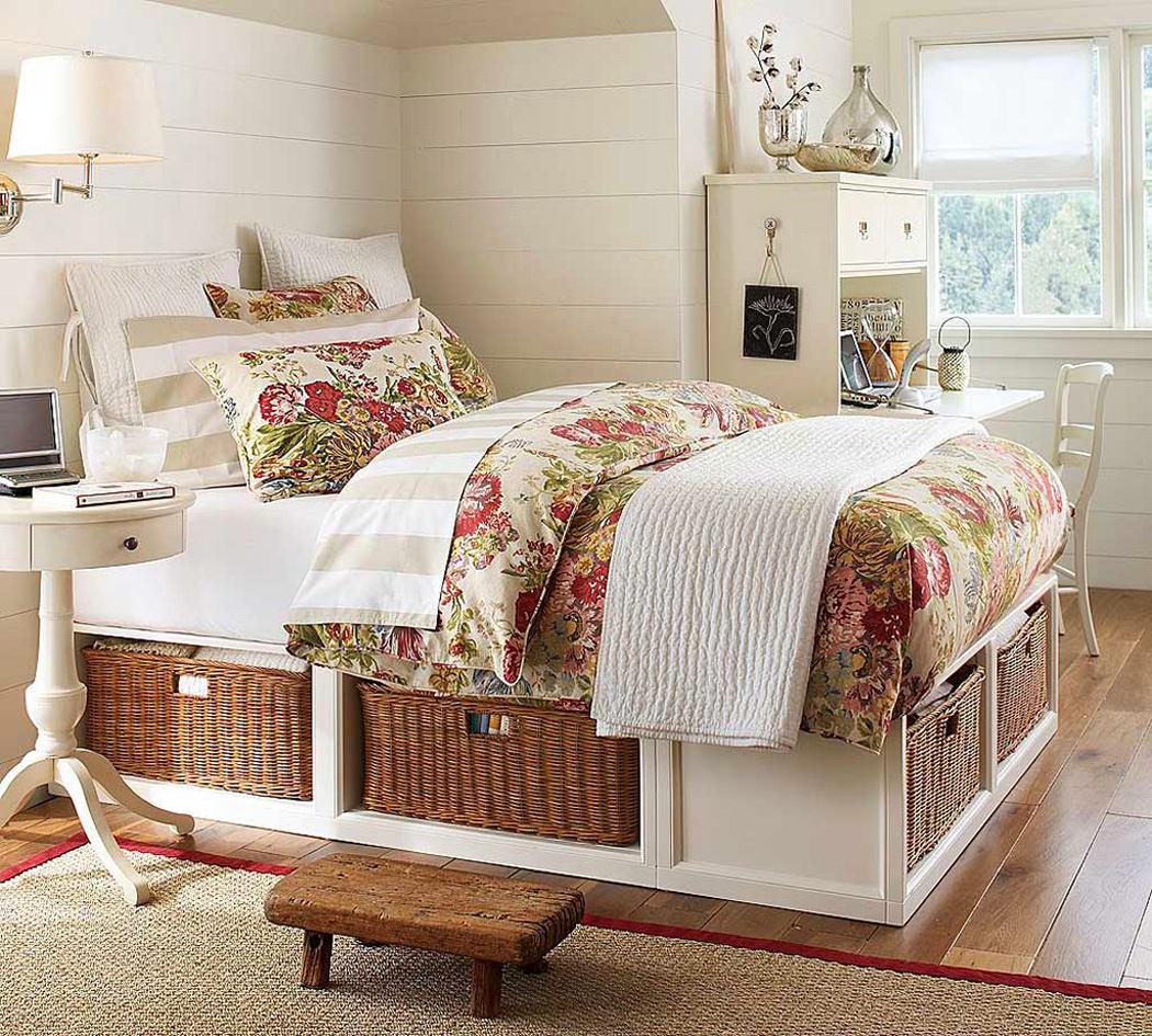 Спальня в цветах: серый, светло-серый, белый, бежевый. Спальня в стилях: классика, экологический стиль.