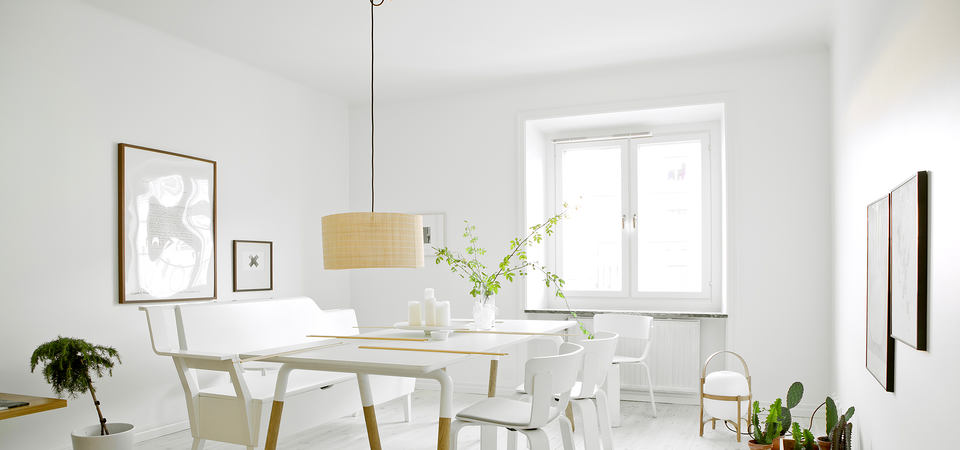 Как правильно организовать освещение квартиры за 5 шагов