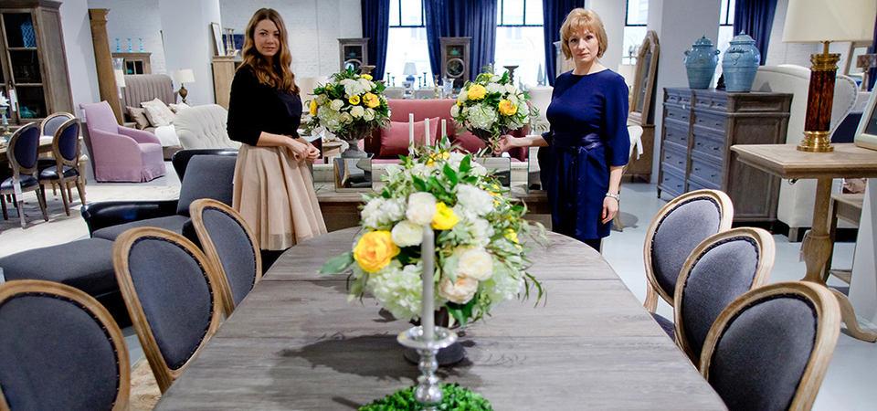 Как украсить дом к 8 Марта: мастер-класс от декоратора и флориста