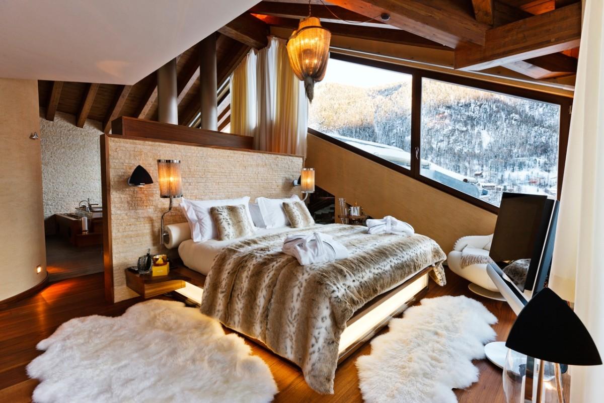 10 предметов, которые сделают вашу спальню в десять раз уютнее