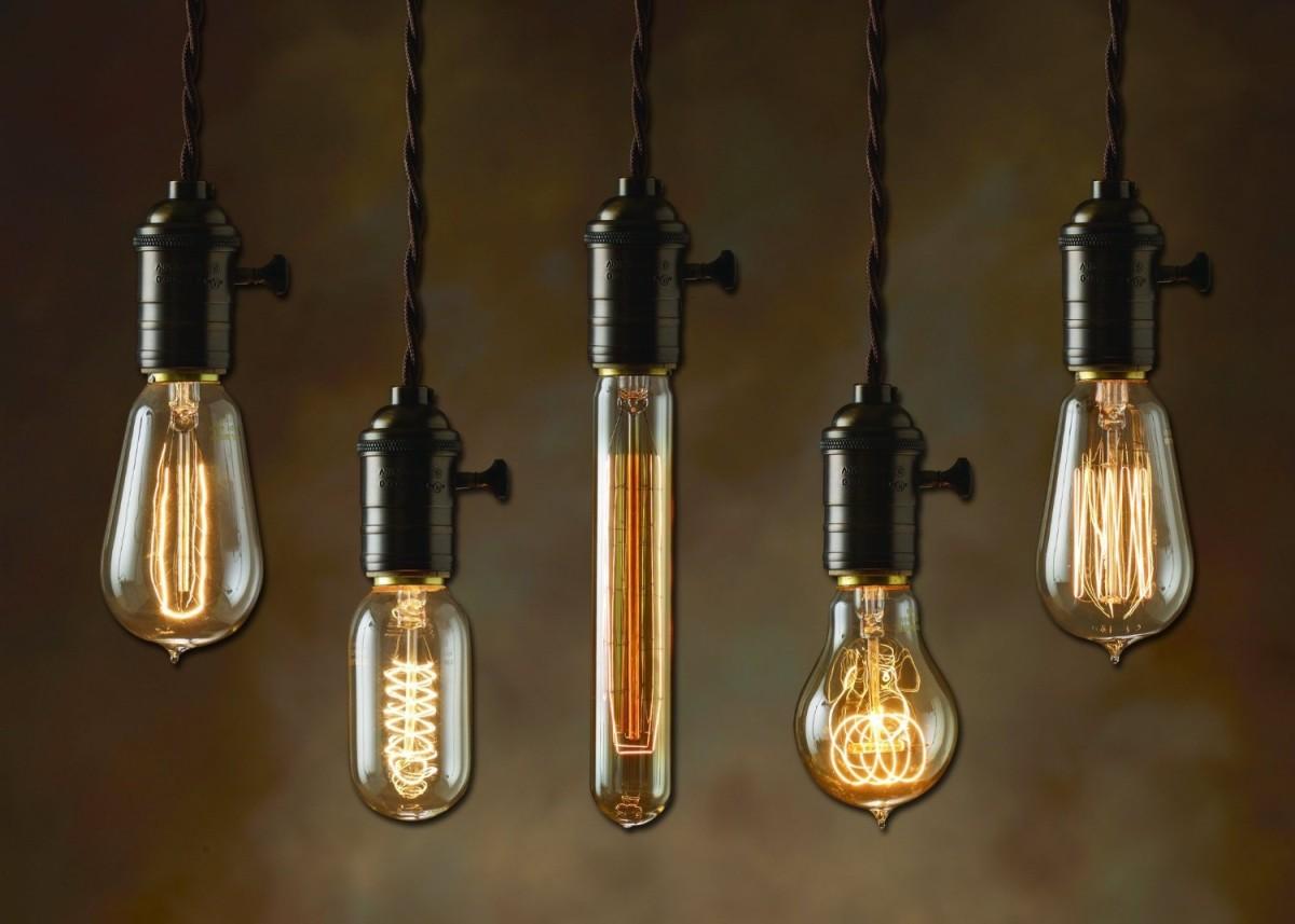 Самый модный тренд: лампочки, которым не нужны плафоны