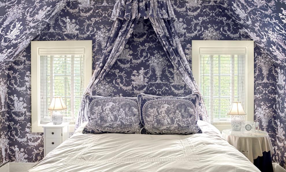 Спальня как в сказке: 25 примеров и 5 основных вариантов кроватей с балдахинами