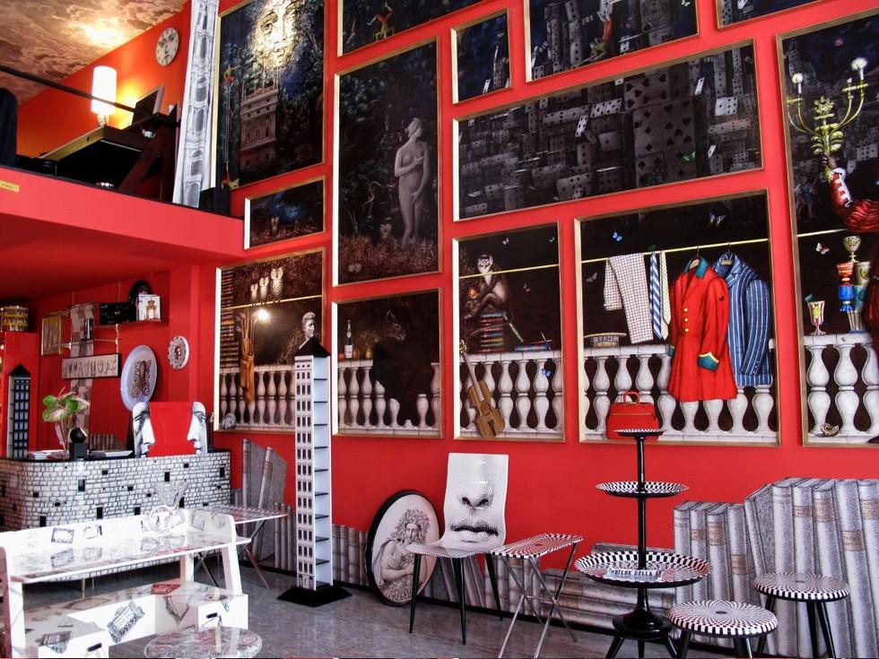 Что посмотреть во время Миланской недели дизайна: 11 магазинов