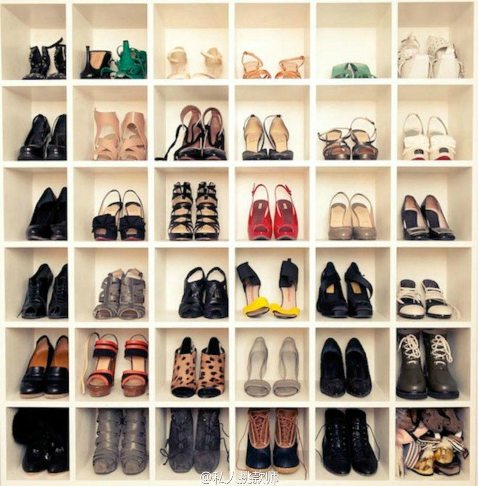 Как правильно организовать хранение летней обуви: 15 лучших идей
