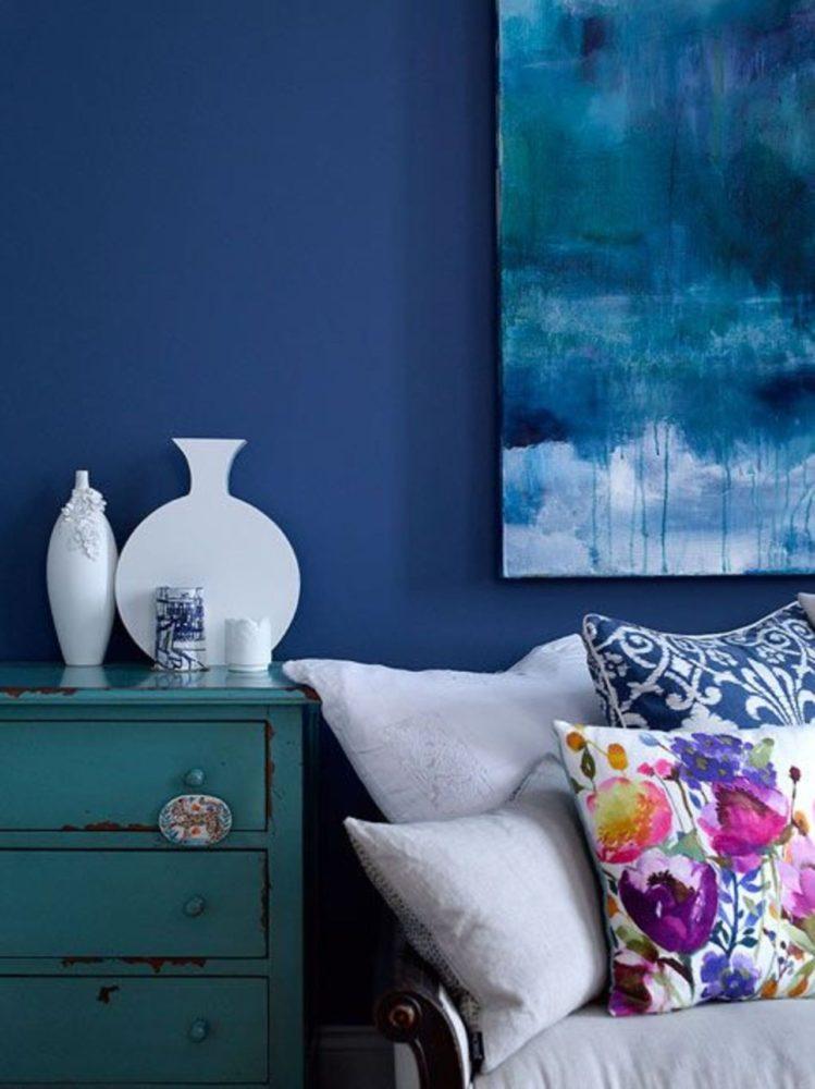 Вдохновение в  цветах:   Бирюзовый, Светло-серый, Синий, Фиолетовый, Черный.  Вдохновение в  .