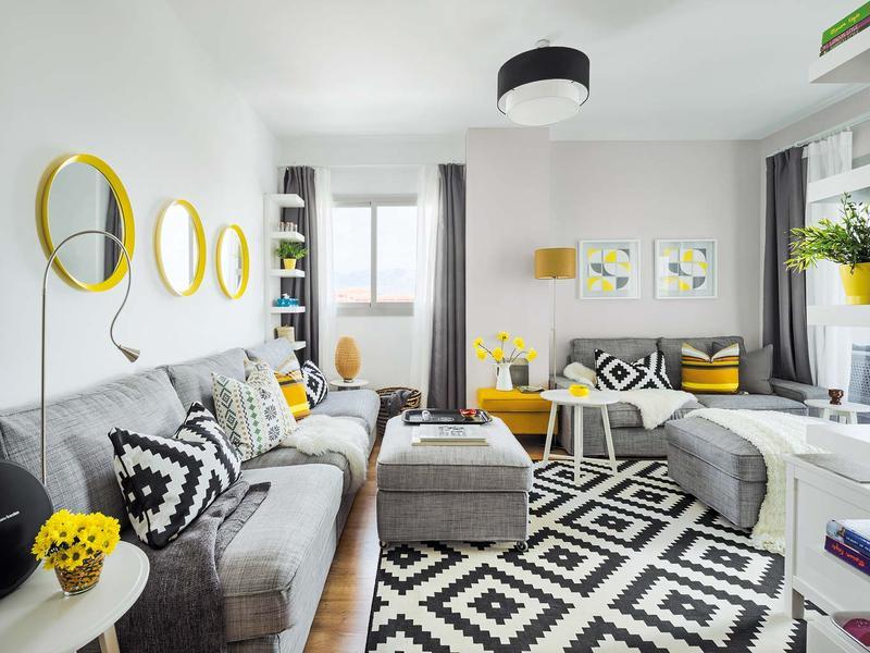 Комнаты обставленные мебелью икеа смесители для кухни оптом купить