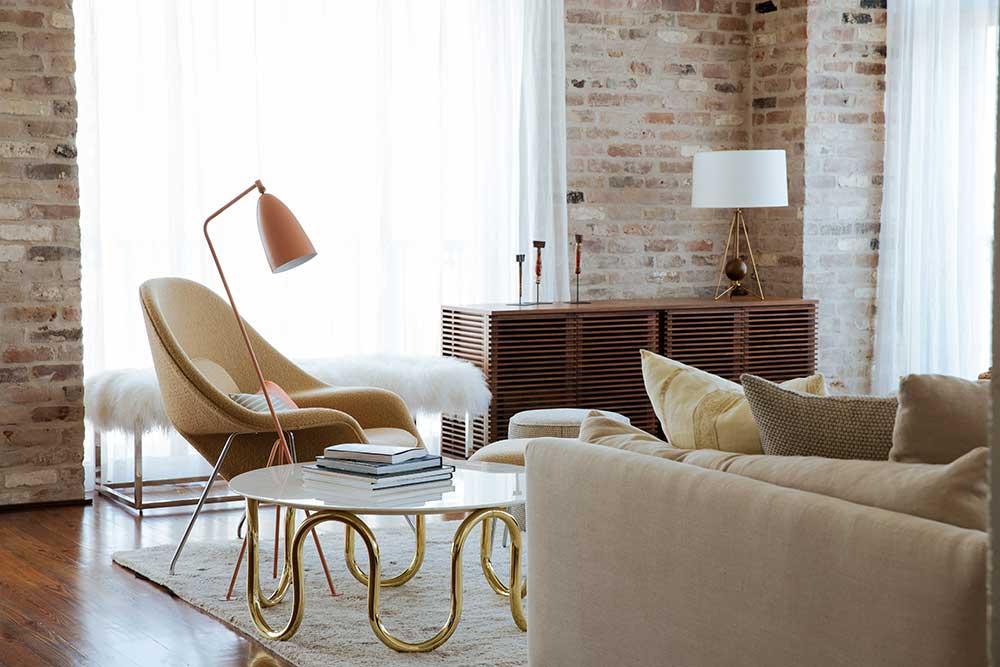 12 женских инстаграмов про дизайн и декор дома