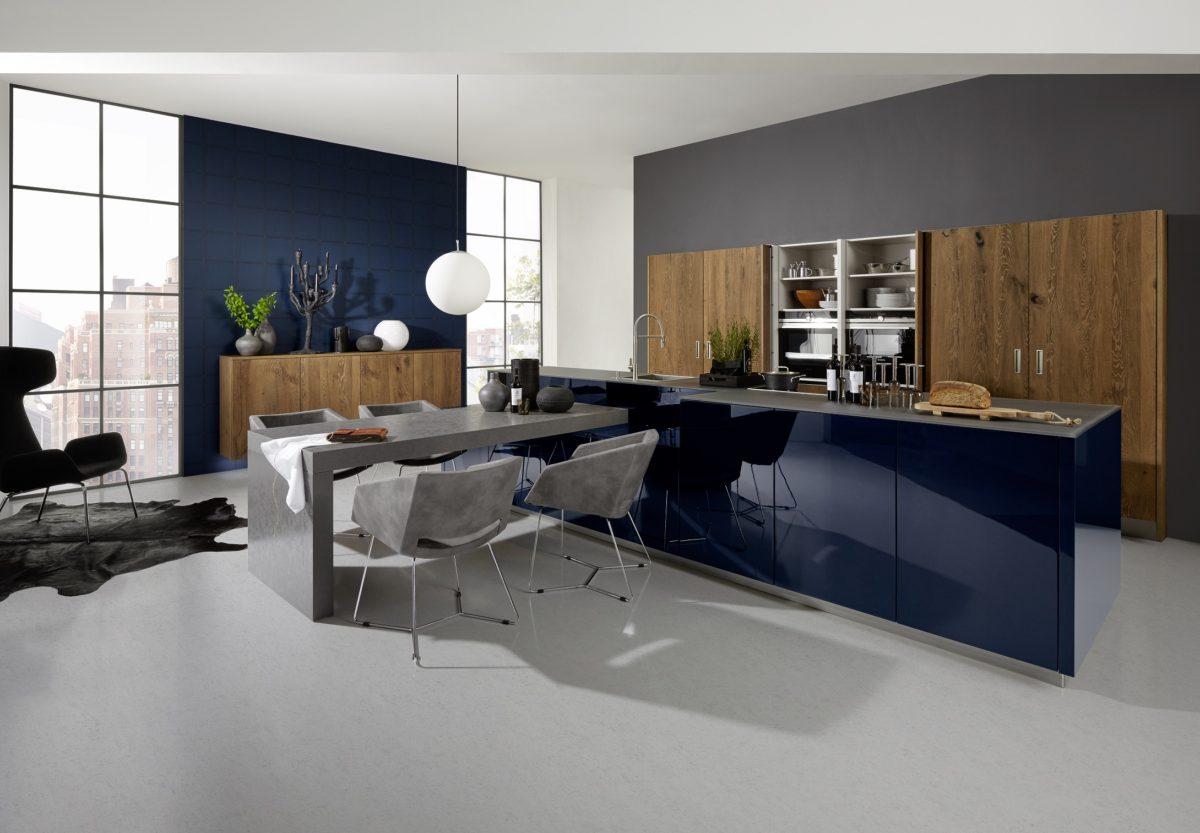 Кухня/столовая в  цветах:   Белый, Светло-серый, Серый, Темно-коричневый, Черный.  Кухня/столовая в  .
