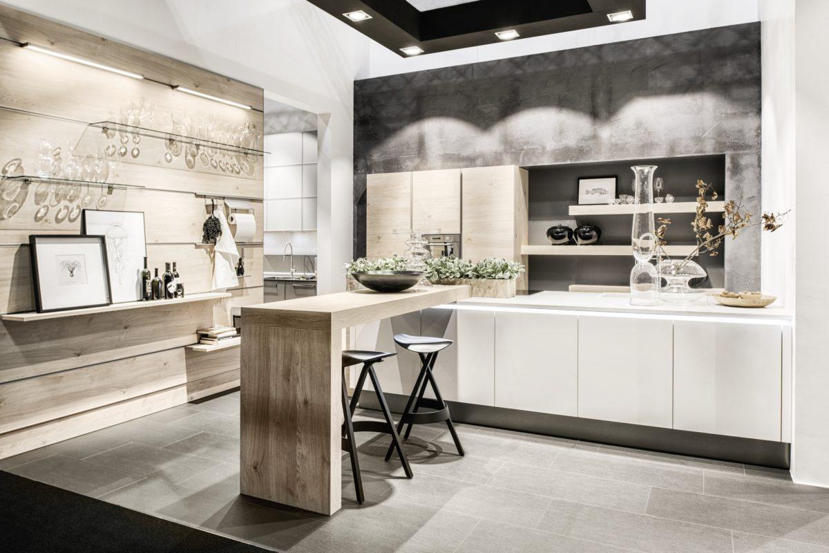 7 новых моделей кухонь, которые вас удивят