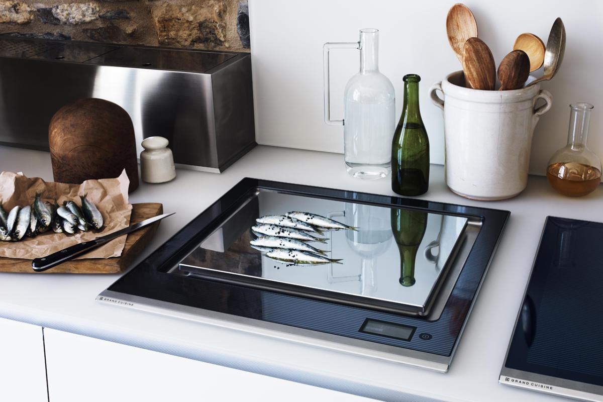 Техника для кухни за 10 миллионов рублей