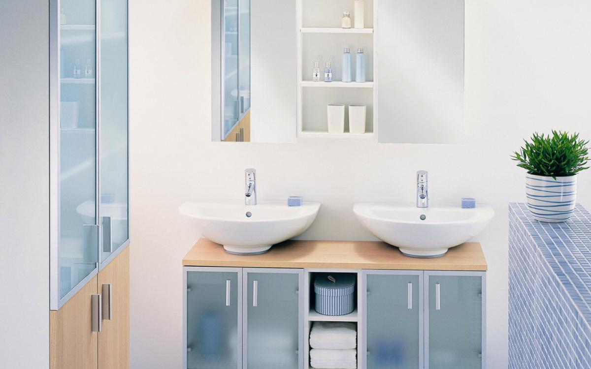 Как эффективно поддерживать гигиену и чистоту в ванной комнате