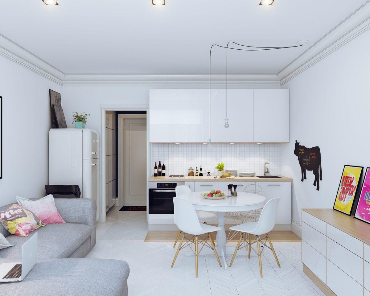12 стоп-идей для маленькой квартиры: чего не надо делать никогда