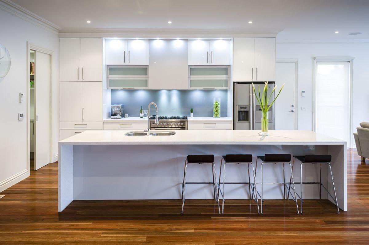 Как правильно ухаживать за кухонной столешницей