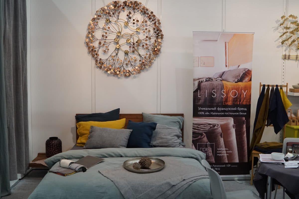 Выбор Roomble: лучшее с выставки Indecor Moscow — 2016