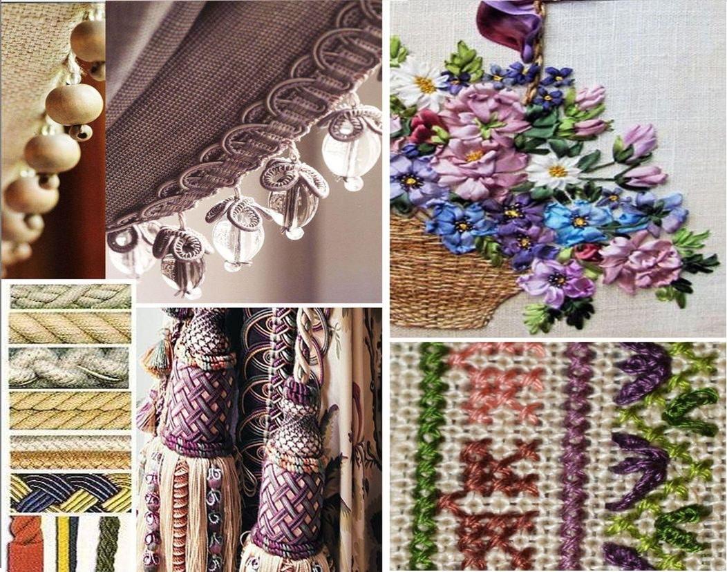 Что почитать дизайнеру: вышла новая книга про текстиль