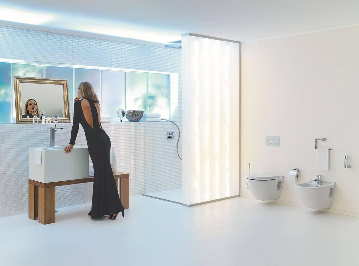 5 хитростей, как сделать маленькую ванную комнату «продвинутой»