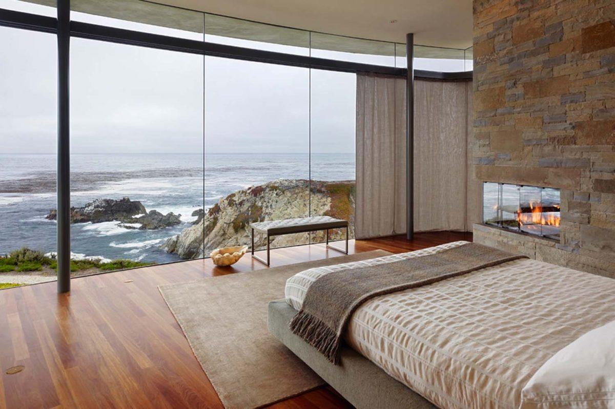 155 романтичных спален