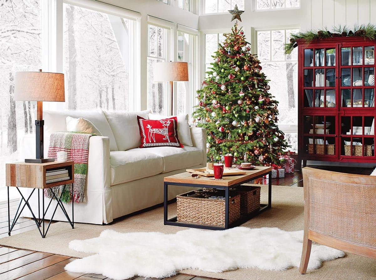 Новогодние подарки: оригинальные идеи от лучших брендов