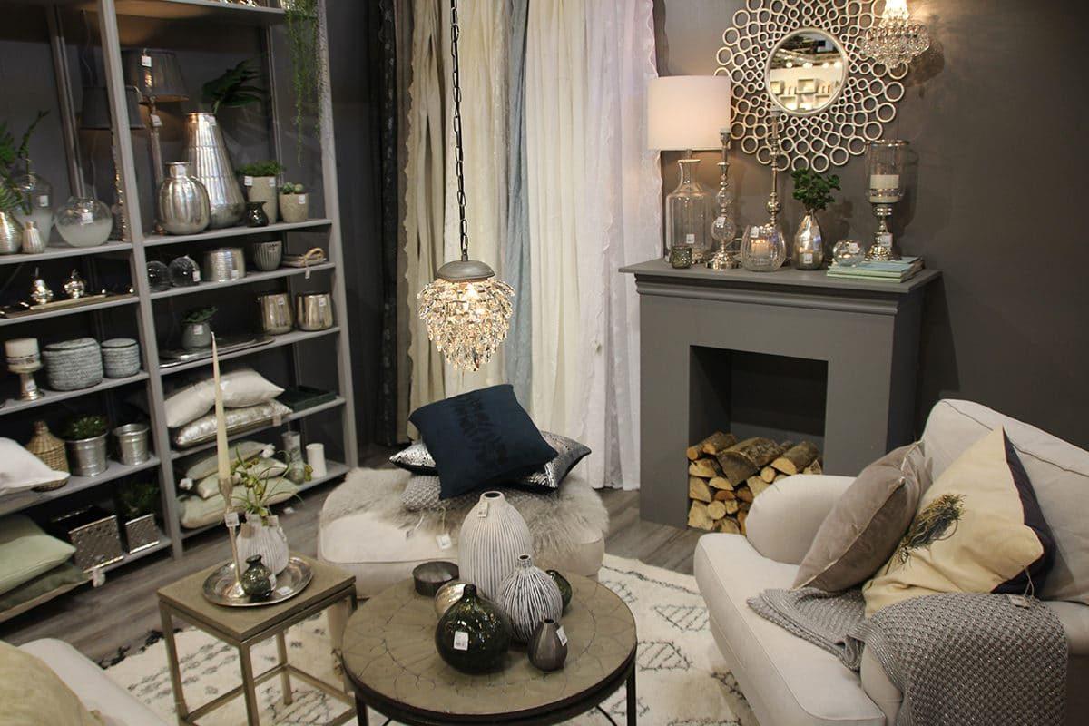 Весь декор для дома: почему надо ехать в Париж в январе
