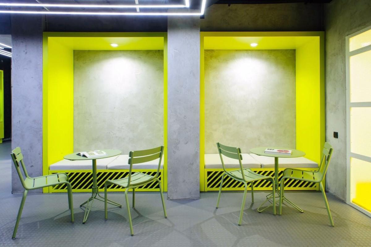 В гостях у Roomble: «Точка дизайна» Степана Бугаева