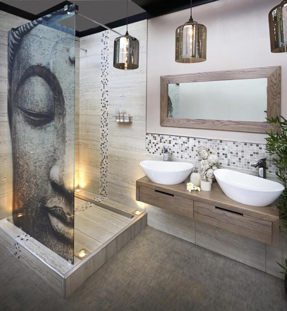 Необычные и безумно красивые ванные комнаты: 25 идей на любой вкус