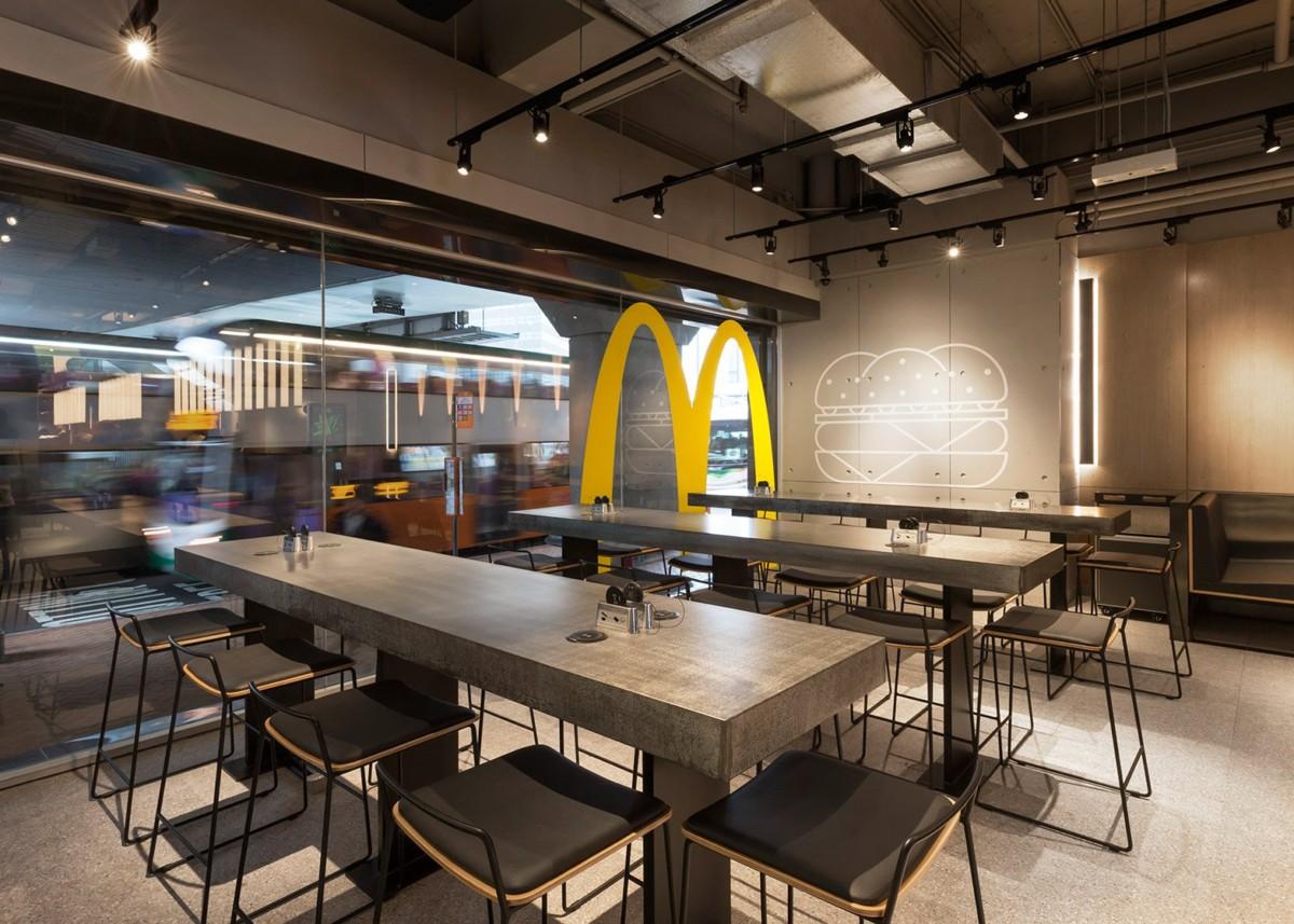 «Макдоналдс» выпустил линейку летней одежды и текстиля с бургерами