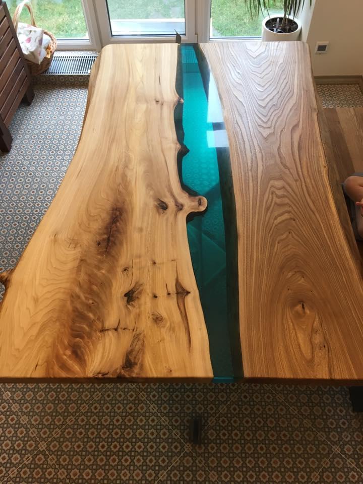 7 предметов интерьера из дерева — мебель в стиле лофт от российской мастерской