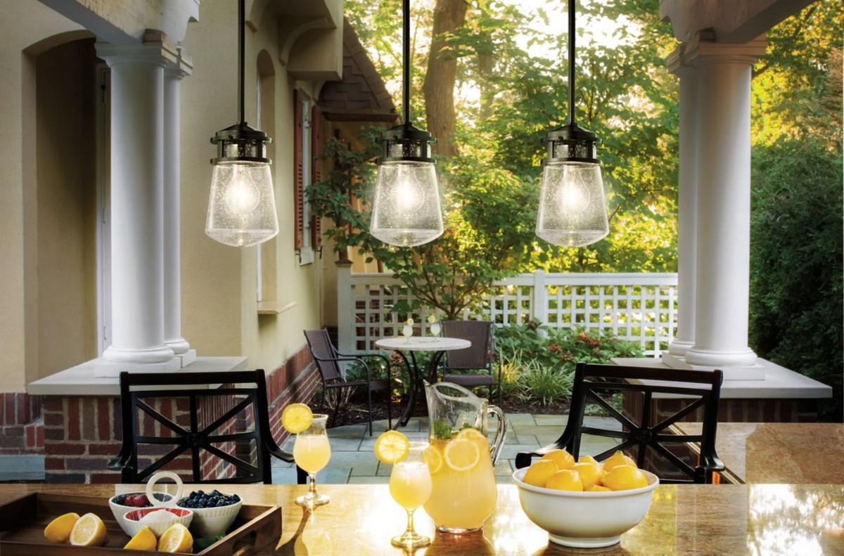 Как разобраться в типах светильников и выбрать нужный