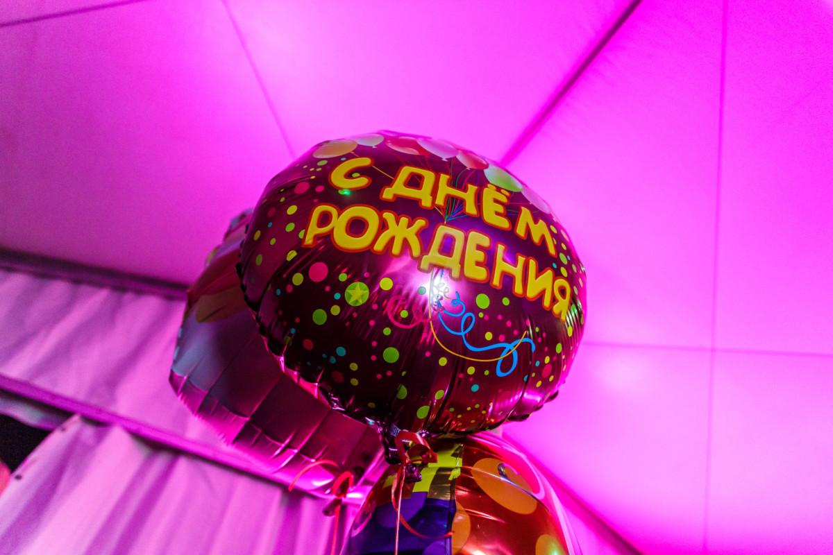 Roomble 3 года — отчёт с самой горячей вечеринки лета
