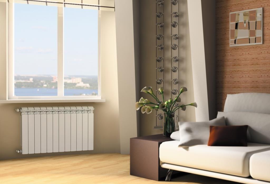 Готовимся к холодам: 7 основных правил подбора радиаторов отопления