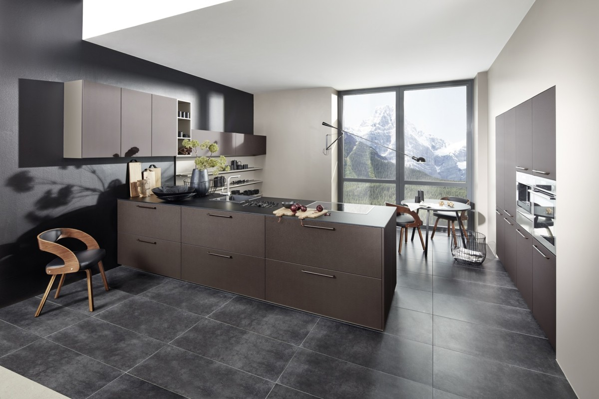 7 новинок для кухни: посудомойки, смесители и всё, что нужно для идеального завтрака