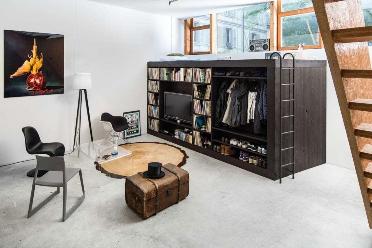 Как обустроить гардероб для всей семьи: идеи, техники, приёмы