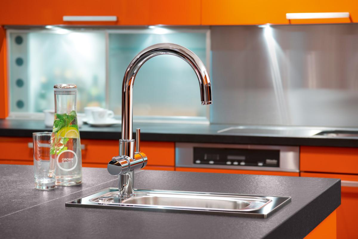 7 предметов, которые должны быть на кухне у активных людей