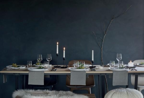 Кухня/столовая в  цветах:   Бирюзовый, Розовый, Светло-серый, Синий.  Кухня/столовая в  .
