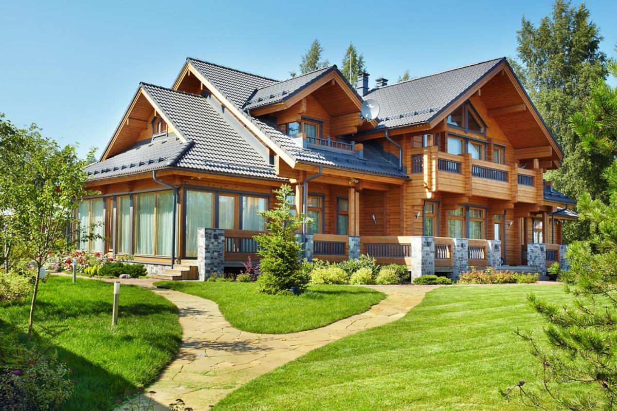 Самые страшные ошибки при строительстве деревянного дома
