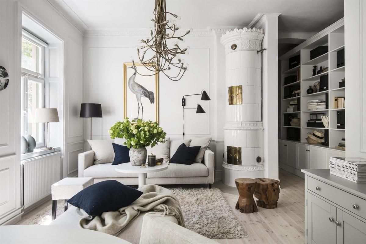 10 трендов скандинавского дизайна — 2019