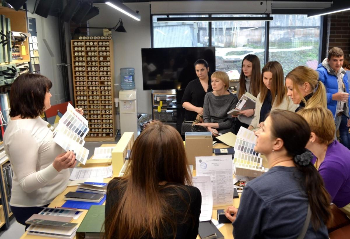 Осталось 3 места на новый курс Современной школы дизайна