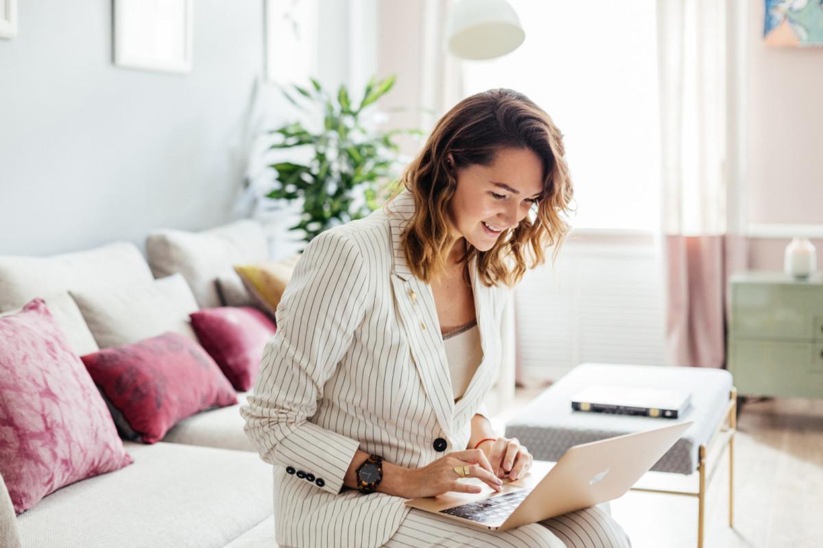 Дарим скидку на онлайн-курс по созданию дома мечты