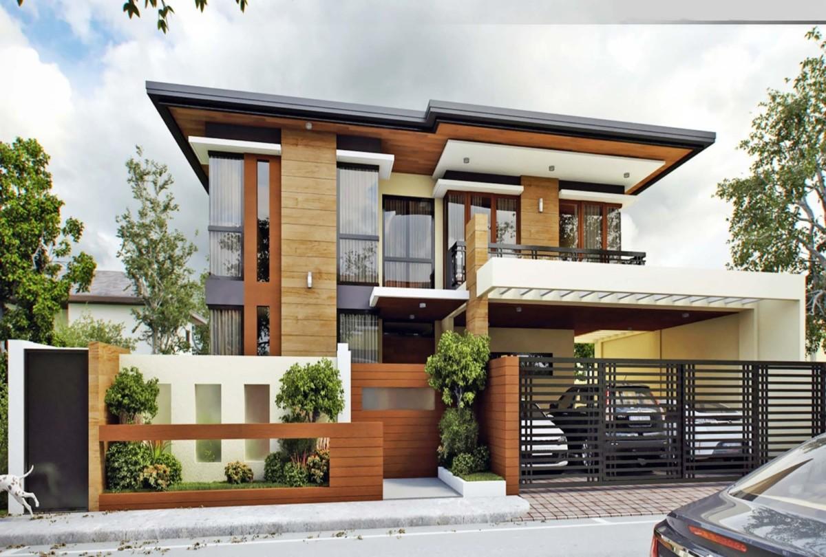 10 популярных планировок для загородного дома