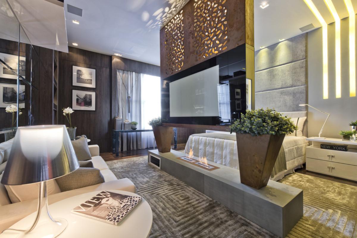 Перепланировка однокомнатной квартиры: 8 лучших идей