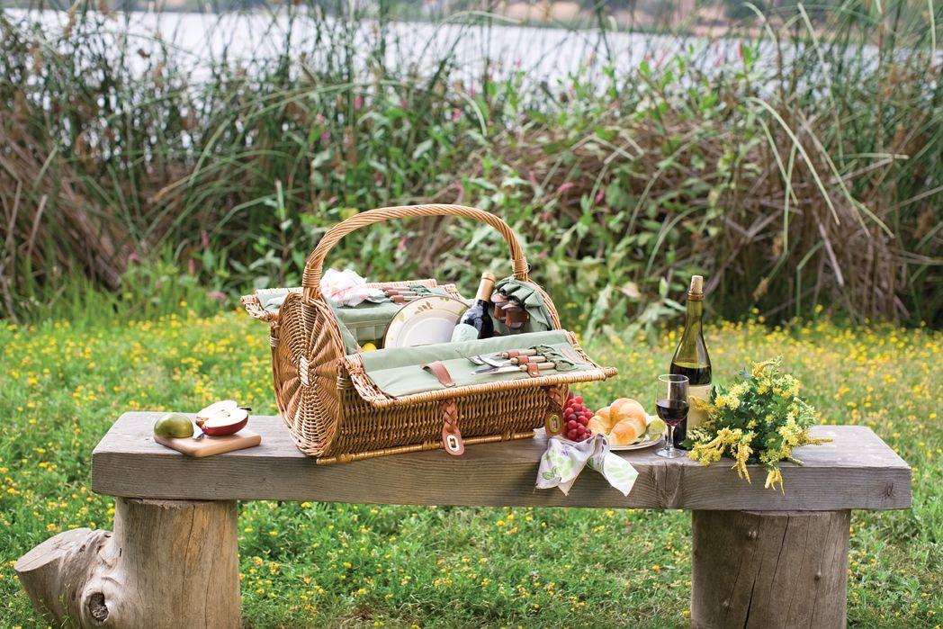 Собираемся на пикник: что взять с собой, чтобы хорошо провести время