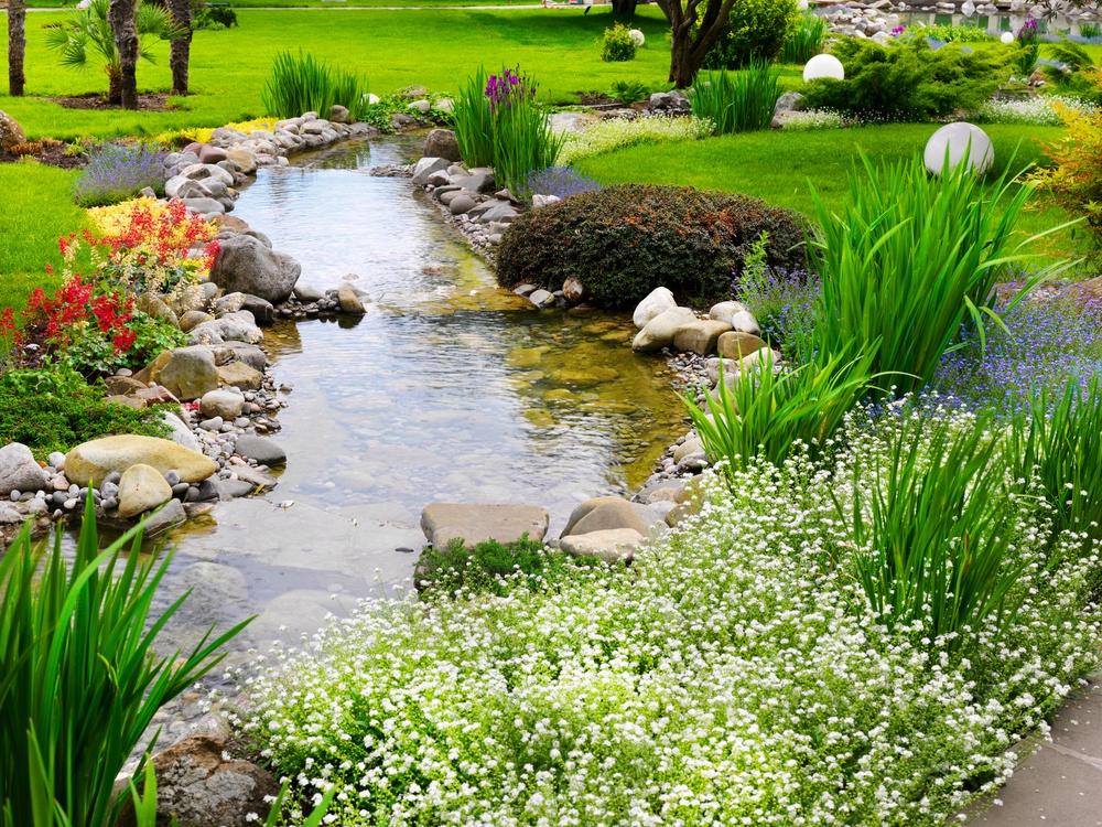 Как сделать сад своими руками: 7 фотосоветов