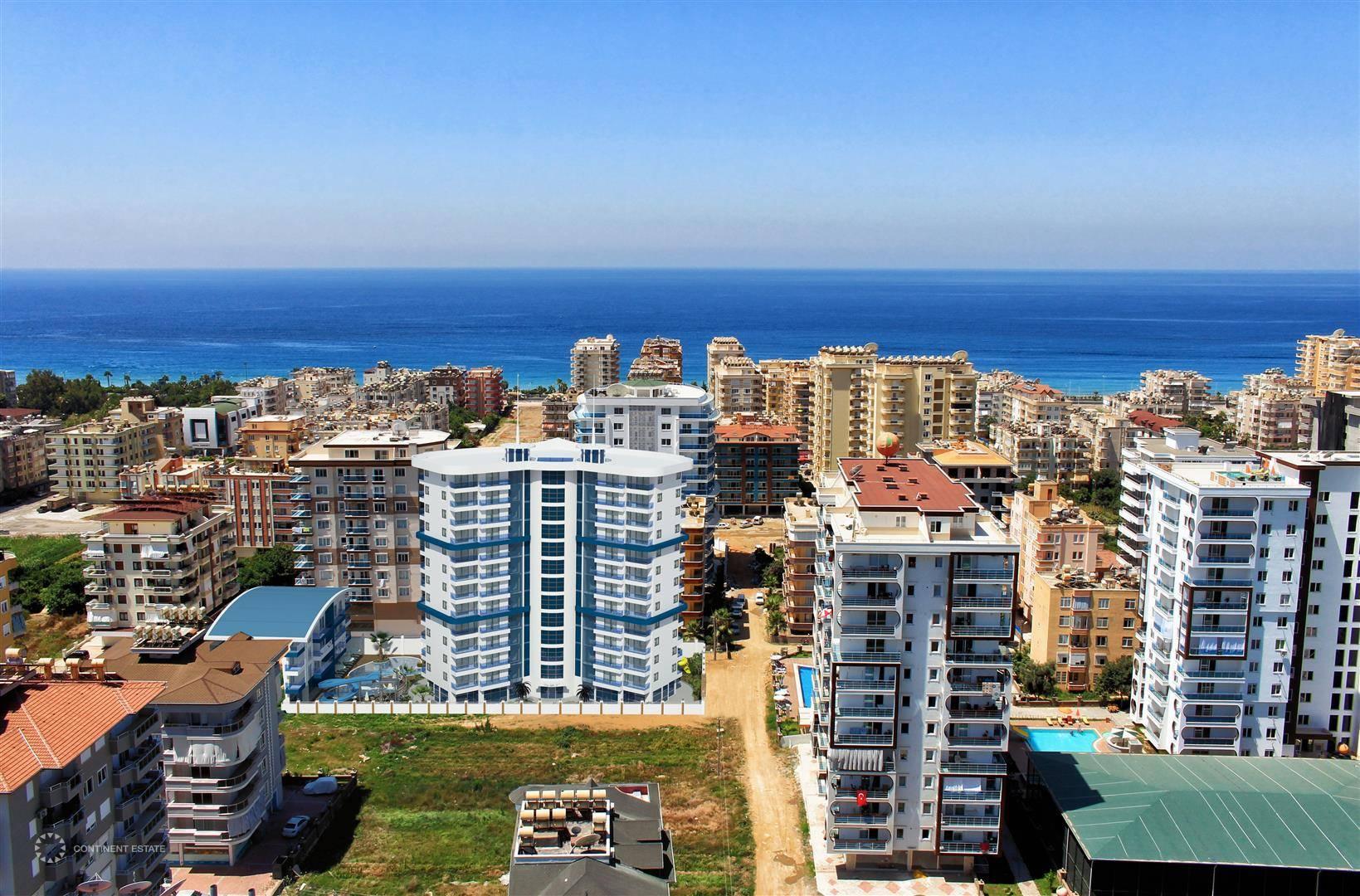 Недорогая недвижимость за границей у моря цена на квартиры в черногории