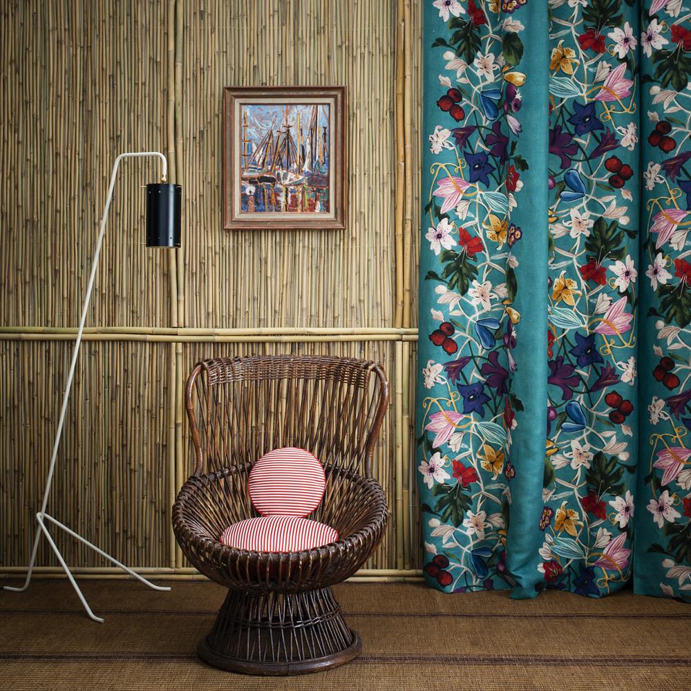 21 февраля в Москве выступит эксперт по текстилю