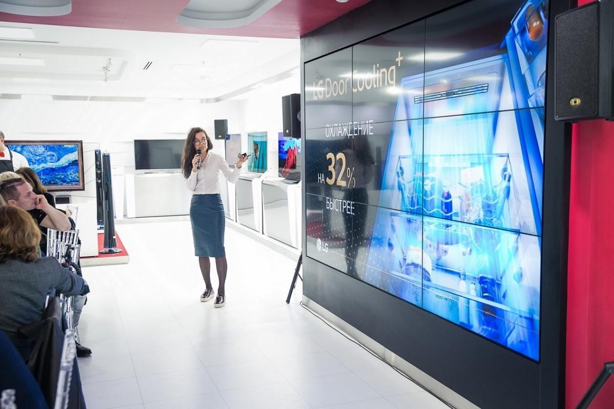 Редакция Roomble посетила завод компании LG