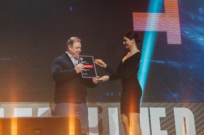 Стали известны победители премии «Headliner года»