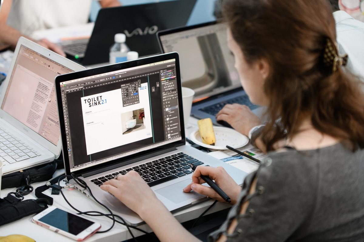 Roca One Day Design Challenge пройдёт 19 мая