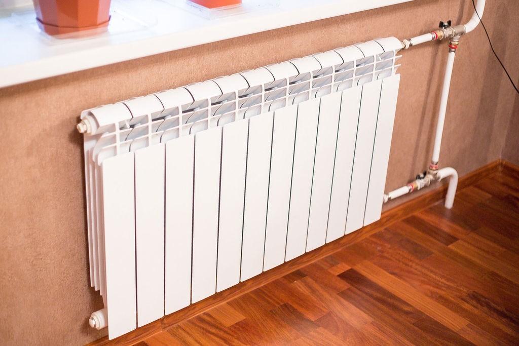 Как поменять радиаторы: пошаговая инструкция